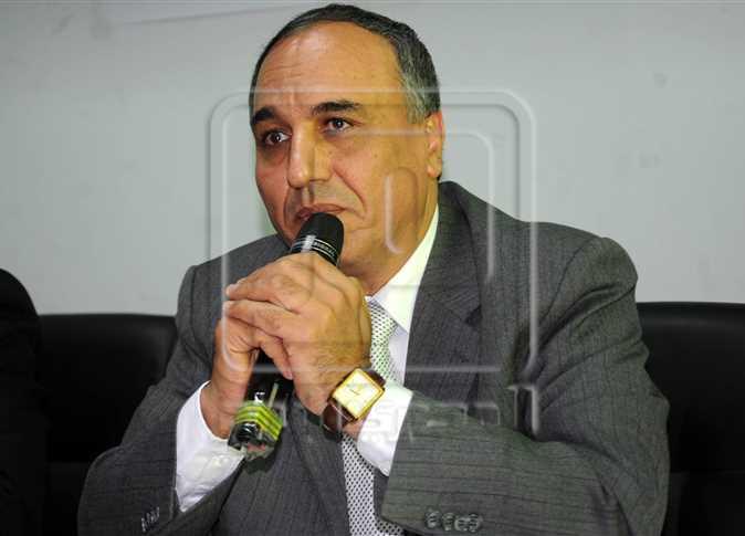 عبد المحسن سلامة: «مرشح الدولة» لمنصب نقيب الصحفيين ...