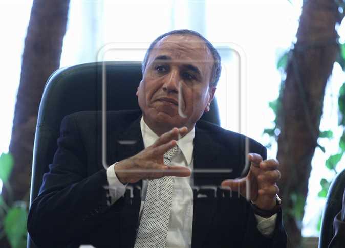 نقابة الصحفيين تنظم لقاءً مع محافظ القاهرة